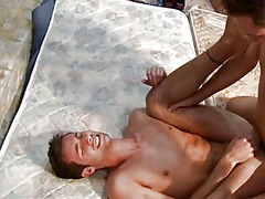 Porno: Homosexuali, Baieti, Orgii, In Grup