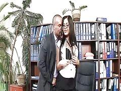 Porno: Corablı, Yalamaq, Amcıq, Ofis
