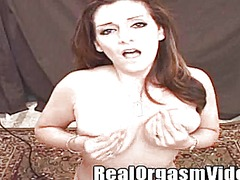 Porno: Me Vibrator, Orgazëm, Reale, Masturbime