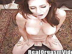 Porn: Realidade, Árabes, Orgasmos, Masturbação