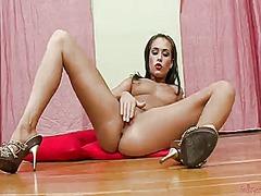 Pornići: Obrijani, Masturbacija