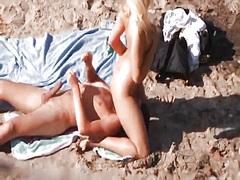 პორნო: პლაჟი
