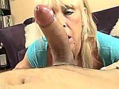 Porno: Blondīnes, Pupi, Vecmāmiņas