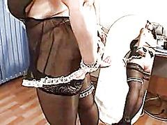 جنس: بزاز, مداعبة, خلع الملابس, ملابس داخلية