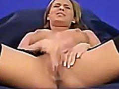 Porno: Meitene, Solo