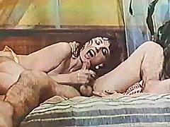 Porn: Zunanji Izliv, Dekle Drka Tiča, Obrazno