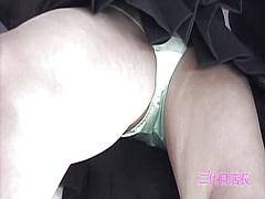 Porn: पैंटी