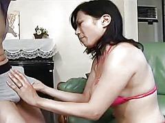 Porno: Svedené, Maminy, Prsa, Starší Ženy