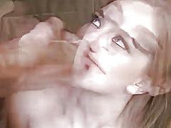 جنس: إمناء على الوجه, بزاز, أثداء طبيعية