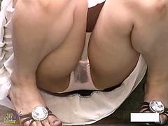 Pornići:voajer