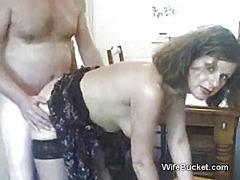 Porno: Mətbəx, It Kimi, Xalaşka
