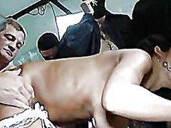 Porno: Bikini, Boğaza, Darmadağın