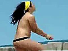 Bold: Espiya, Nakatago, Beach, Pampubliko