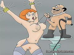 جنس: رسوم متحركة, كرتون