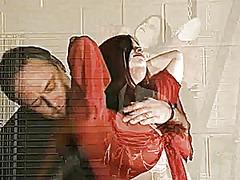 Порно: Готик, Голема Убава Жена, Британски, Мазохизам