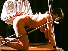 Порно: Бдсм, Порка, Фетиш