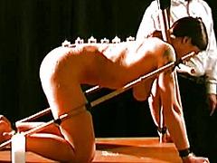 Porno: Bdsm, Azotes, Fetichistas