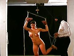 Porno: Mazohisms, Sišana Pa Dibenu, Fetišs