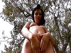 Porn: Բնական Կուրծք, Մաստուրբացիա, Ծիծիկներ, Թրաշած