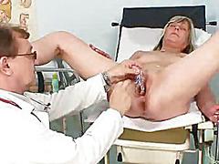 Porr: Gynekologi, Fitta, Bisarra, Milf