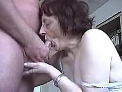 Porn: Avós