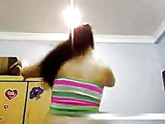 Porr: Dansa, Fru