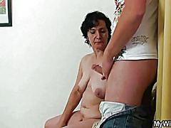 Porr: Mamma, Otrohet, Fru, Verklighet
