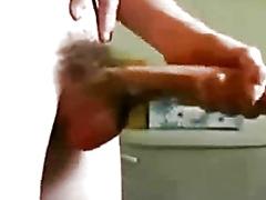 Porn: Masturbacija, Gej