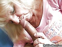 Lucah: Matang, Nenek