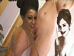 Pornići: Vojadžer, Masturbacija