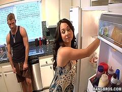 Porno: Kåt, Mor, Kjøkken