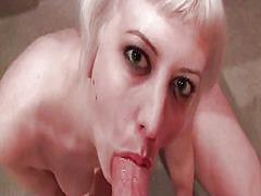 Pornići: Plavuše, Svršavanje Po Faci, Krempita Od Sperme