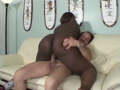 Porn: Debeluške, Debela Dekleta, Temnopolti, Črnka