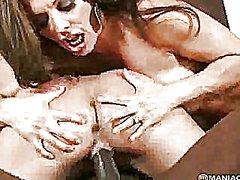 Porn: Trojček, Medrasni Seks, Obrazno, Milf