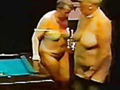 Πορνό: Ενδοφυλετικό, Γερμανίδα, Χύσιμο, Γιαγιά