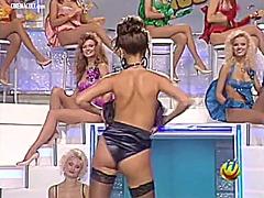 Porno: Corablı, Sarışın, Corablı, Məhsul