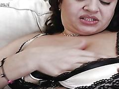 Porn: Debela Dekleta, Starejše Ženske, Kosmata Muca