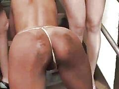 Porn: Piss