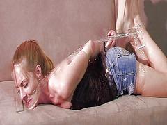 Porr: Fotfetisch, Blond, Bdsm, Fetisch