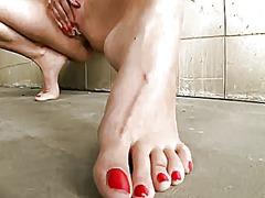 Porno: Solo, Masturbime, Fetish Me Këmbë, Fetish