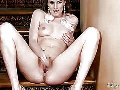 Porno: Masturbaatio, Lelu, Posliini