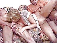 Porno: Grup De Tres