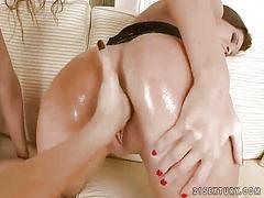 Porn: चाटना, चुम्बन, भगांकुर, लड़की
