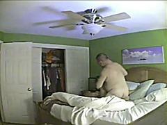 Porno: Madura, Masturbándose, Fisgóna, Cámara Oculta
