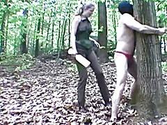Porr: Bdsm, Aga, Dominant Kvinna