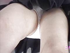 Porno: Püksikud