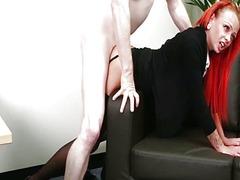 Porn: Ženska Dominacija, Voajer, Dekle Drka Tiča