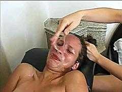 Porn: Տիրուհի, Լատինական, Լեսբիներ