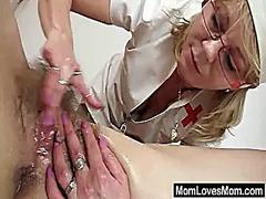 ポルノ: 母親, 人妻, 美熟女, 熟女
