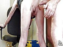 Porno: Dideli Užpakaliai, Užpakalis, Šlapios, Vagina